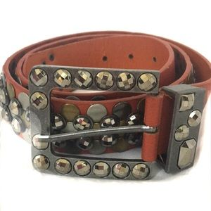 Accessories - Fashion bling belt